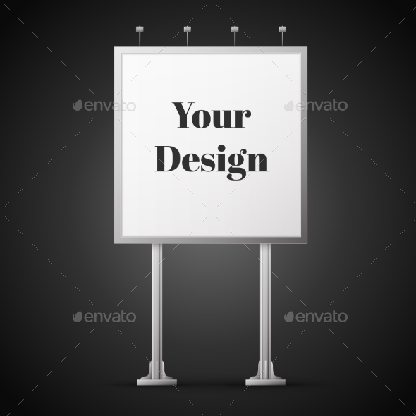 GraphicRiver Billboard 10678794