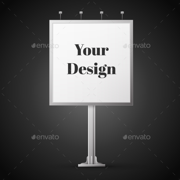 GraphicRiver Billboard 10678797