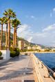 Champions Promenade in Monaco - PhotoDune Item for Sale