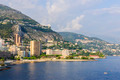 Larvotto beach in Monaco - PhotoDune Item for Sale