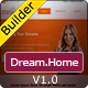 Dream Home - Responsive Email + Builder Access