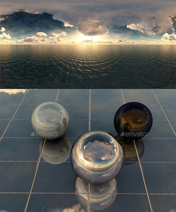 Sea 245 - 3DOcean Item for Sale