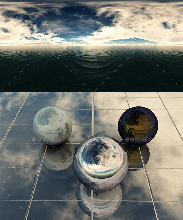 Sea 247 - 3DOcean Item for Sale