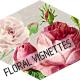 Vintage Floral Vignettes - VideoHive Item for Sale