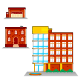 Startup Building Progress - GraphicRiver Item for Sale