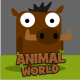Animal World - GraphicRiver Item for Sale