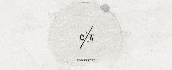 codewritter