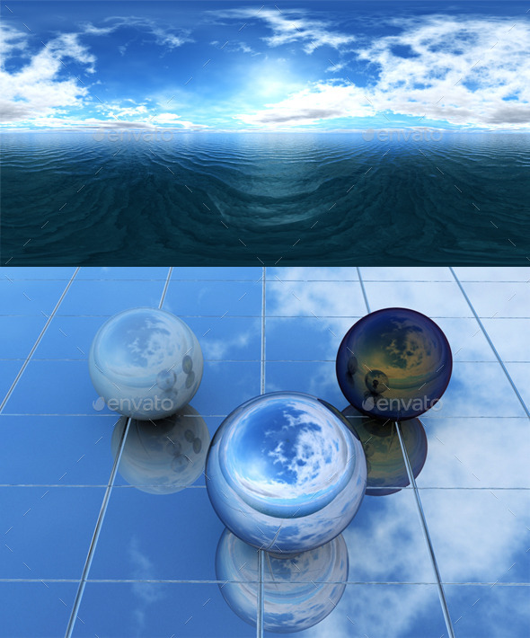 Sea 249 - 3DOcean Item for Sale