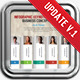 Infographic Keynote Presentation Update V.1 - GraphicRiver Item for Sale