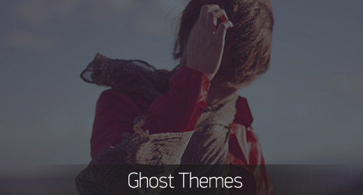 Ghost Themes by Audemedia