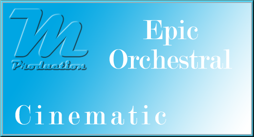 Cinematic [Epic-Orchestral]
