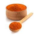 paprika powder isolated on white - PhotoDune Item for Sale