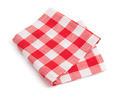 napkin on white background - PhotoDune Item for Sale