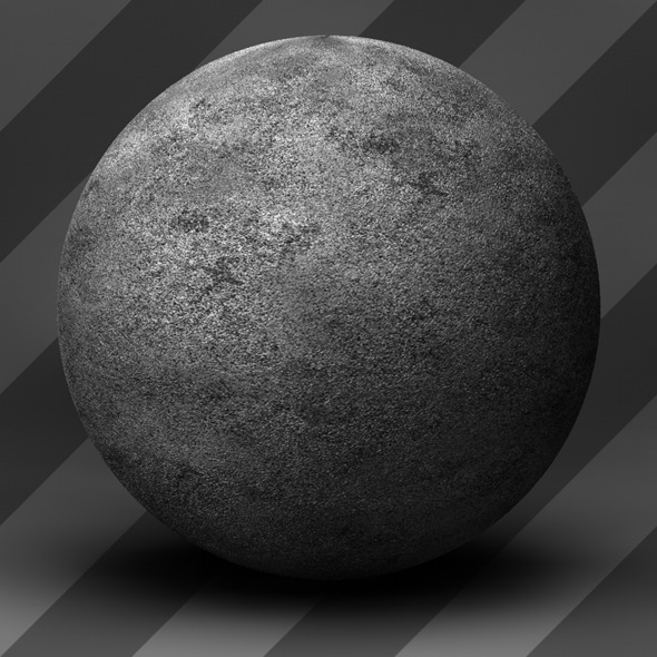 Asphalt Shader_035 - 3DOcean Item for Sale