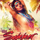 Summer Bash Party Flyer Template - GraphicRiver Item for Sale