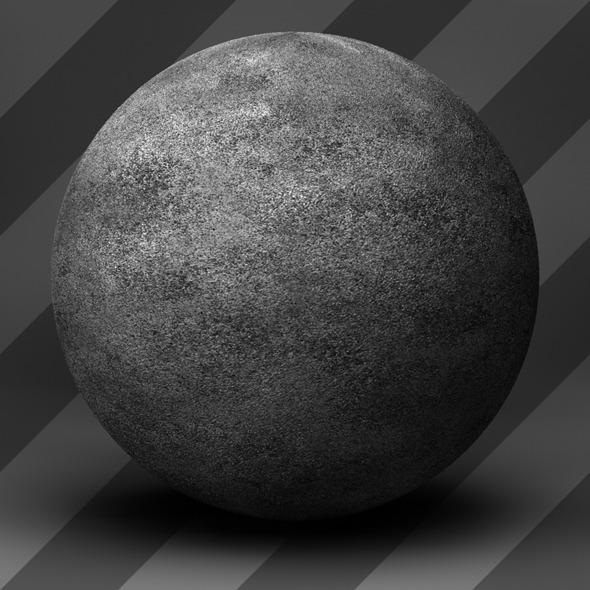 3DOcean Asphalt Shader 037 10683307