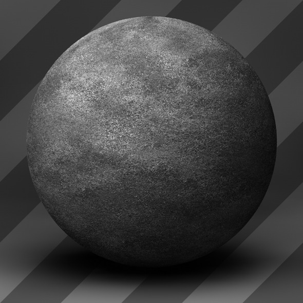 Asphalt Shader_039 - 3DOcean Item for Sale