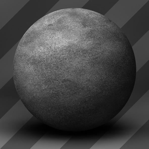 Asphalt Shader_040 - 3DOcean Item for Sale