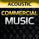 Acoustic Folk Song - AudioJungle Item for Sale