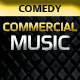 Pizzicato Comedy - AudioJungle Item for Sale