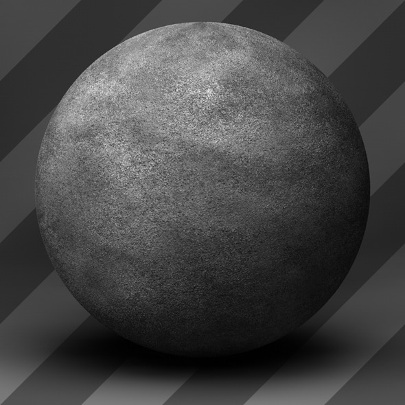 3DOcean Asphalt Shader 044 10684109