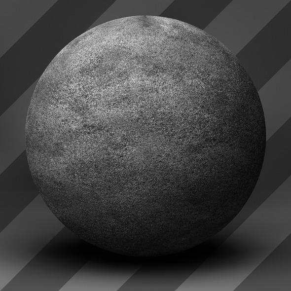 3DOcean Asphalt Shader 045 10684237