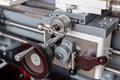 Turning lathe machine - PhotoDune Item for Sale