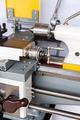 Lathe machine in a workshop - PhotoDune Item for Sale