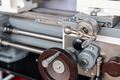 Part of a lathe machine - PhotoDune Item for Sale