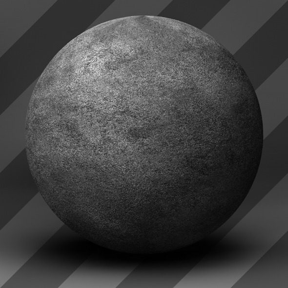 3DOcean Asphalt Shader 048 10684731