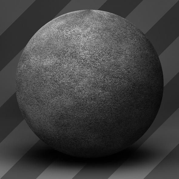 3DOcean Asphalt Shader 049 10684736