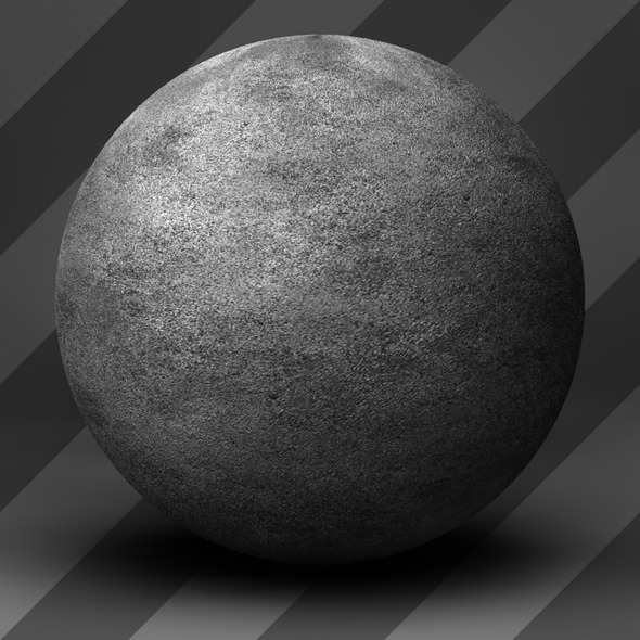 3DOcean Asphalt Shader 050 10684917