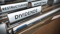 Dividends - PhotoDune Item for Sale