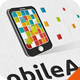 Mobile Apps Logo - GraphicRiver Item for Sale