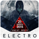 Electro New Age Flyer - GraphicRiver Item for Sale