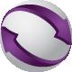 Exchange Arrows Icon - GraphicRiver Item for Sale