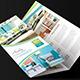 Interior Design Trifold - GraphicRiver Item for Sale