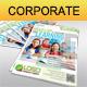 Multipurpose Corporate Flyer V9 - GraphicRiver Item for Sale