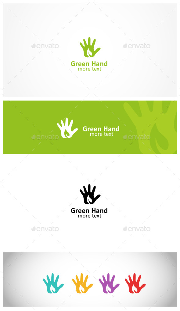 GraphicRiver Healty Trust 10689123