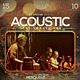 Acoustic Event Flyer / Poster Vol.7 - GraphicRiver Item for Sale
