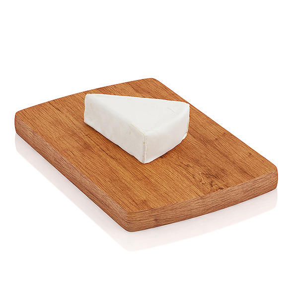 Brie cheese - 3DOcean Item for Sale
