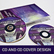 DVD Cover Template - GraphicRiver Item for Sale