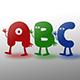 Cartoon Alphabet - VideoHive Item for Sale