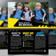 School Flyer - GraphicRiver Item for Sale
