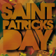 Saint Patricks Day Flyer - GraphicRiver Item for Sale