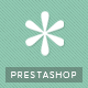 Accessories Store Responsive Prestashop Theme - Fashion PrestaShop