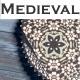 10 Medieval Patterns Pack3 - GraphicRiver Item for Sale