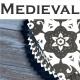 10 Medieval Inspiration Patterns Pack2 - GraphicRiver Item for Sale
