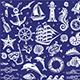Nautical and Sea Set - GraphicRiver Item for Sale