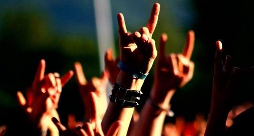 Hard Rock and Metal